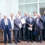 Rada WEMT - Neapol